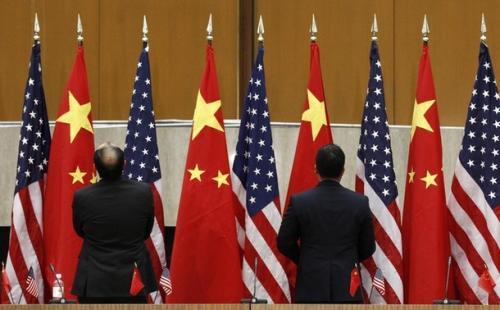 美国组建TPP遏制中国