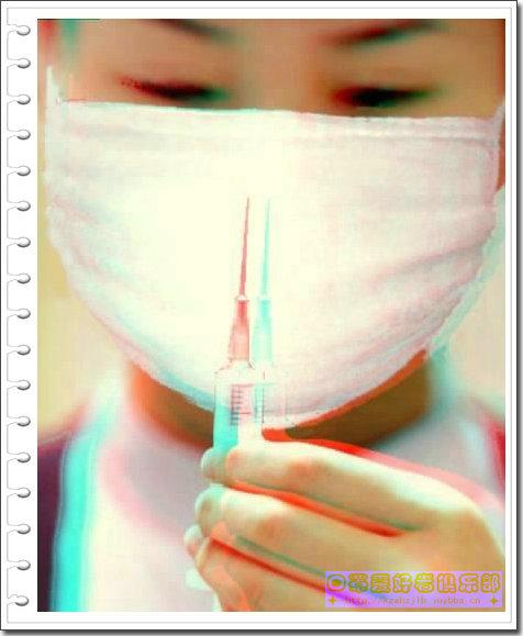 【原创】打针小护士