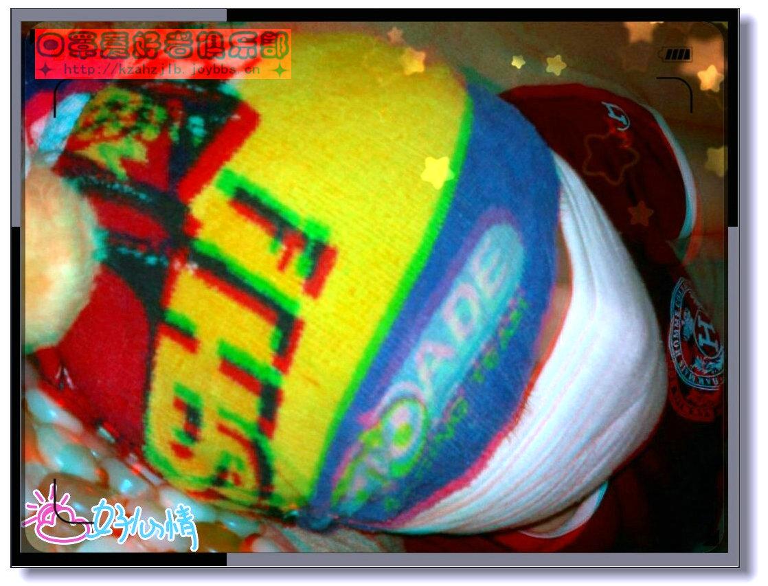 【原创】冬天的睡帽