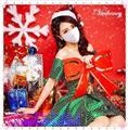 【原创】圣诞节女郎