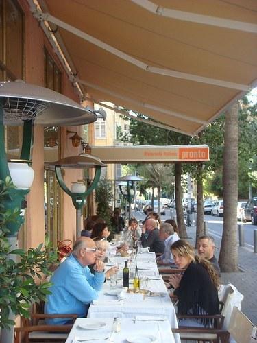 街拍:以色列人真实的生活