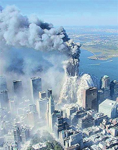 911恐怖大骗局-1