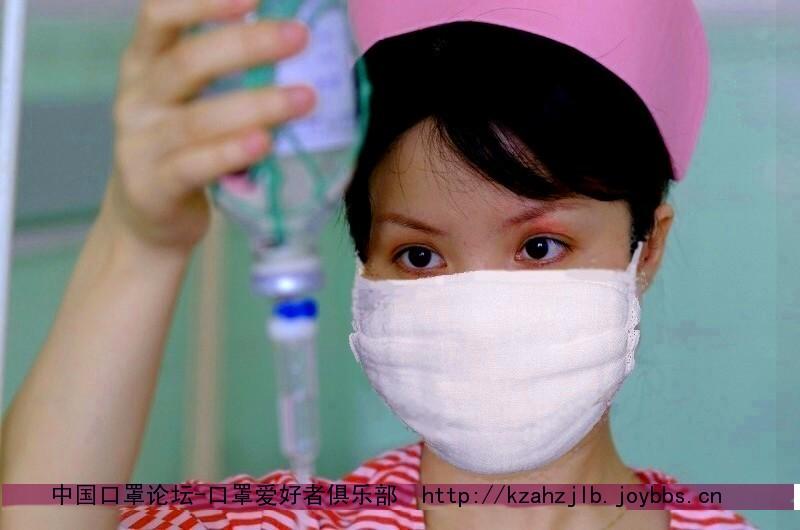 【原创】美女护士-3