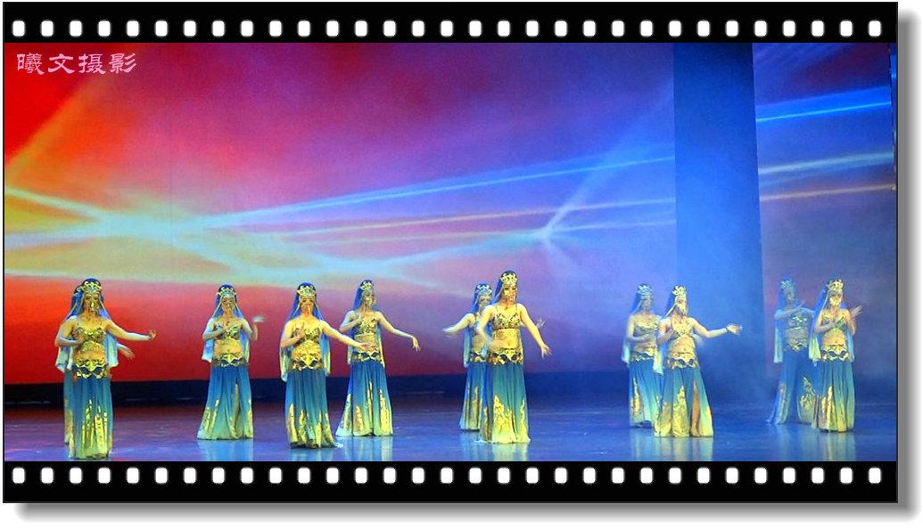 【原创】舞蹈 - 印巴风情-1