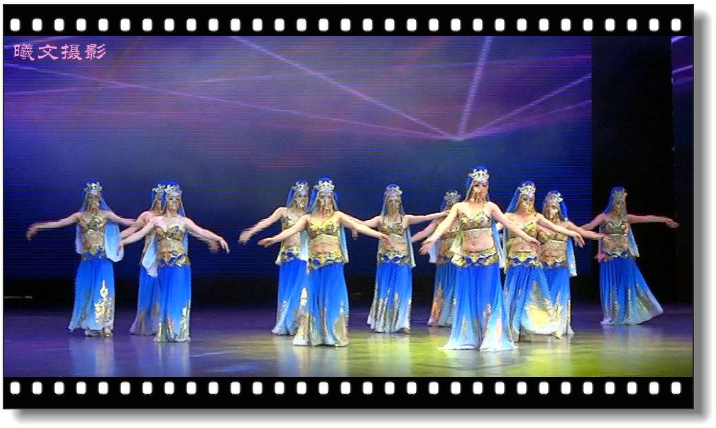 【原创】舞蹈 - 印巴风情-4