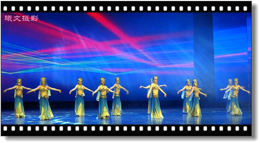 【原创】舞蹈 - 印巴风情-2