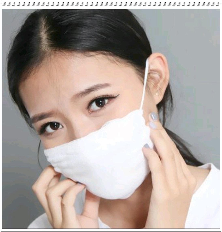 网图 - 口罩广告 2
