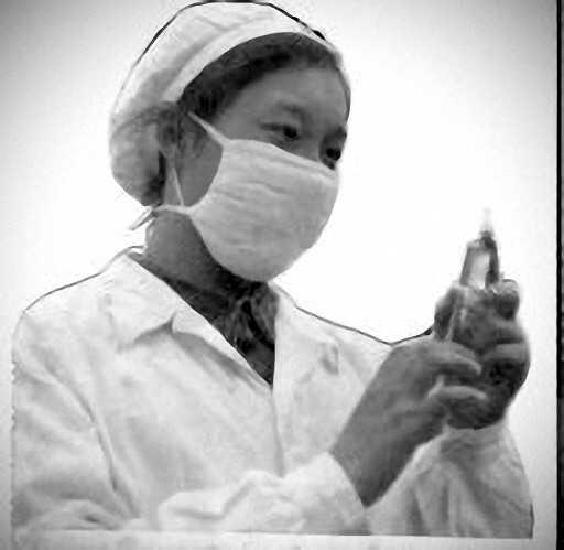 【帖图】医护组图 -1