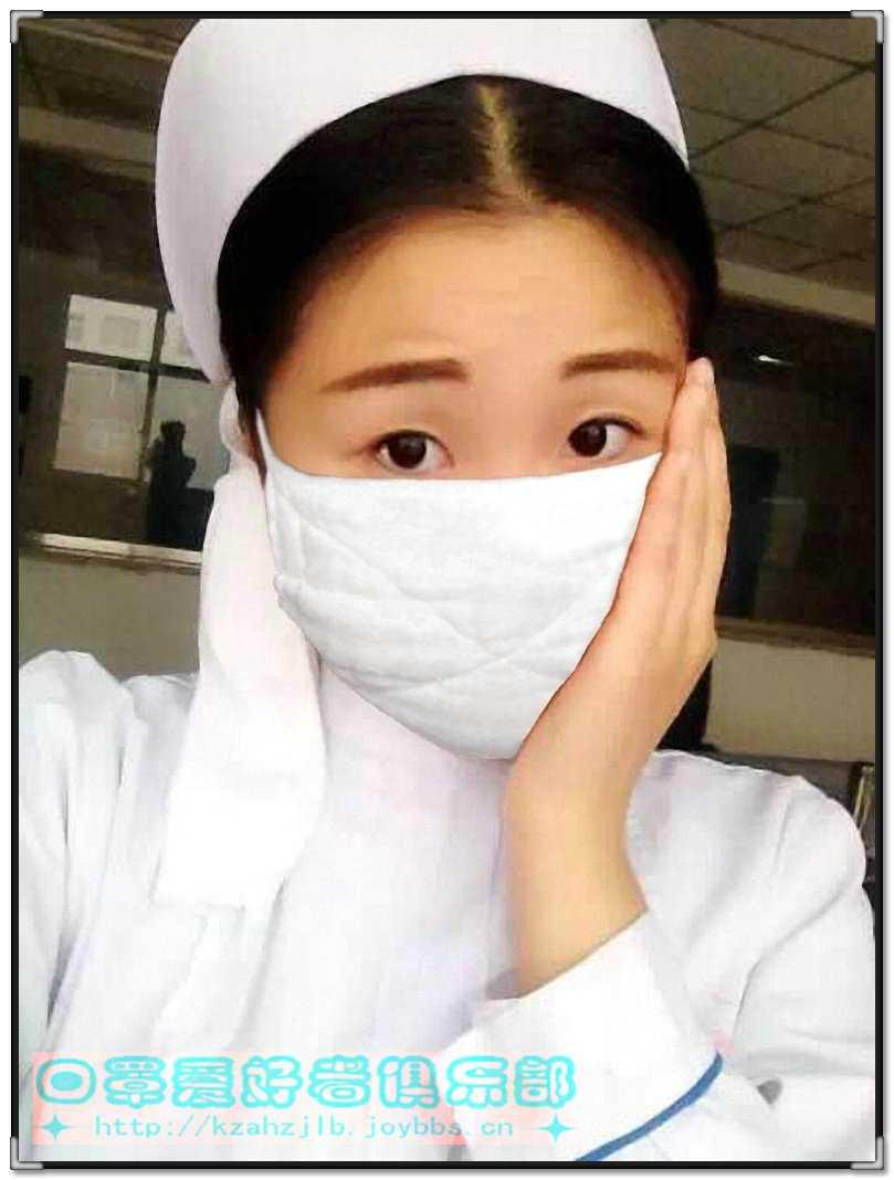 【原创】一个小护士