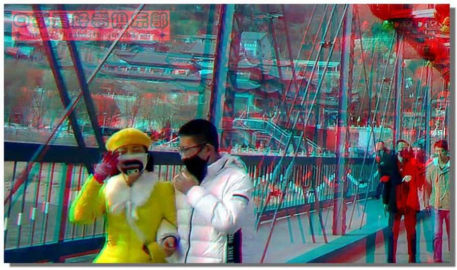 【原创】黄衣黄帽卡通口罩 -3