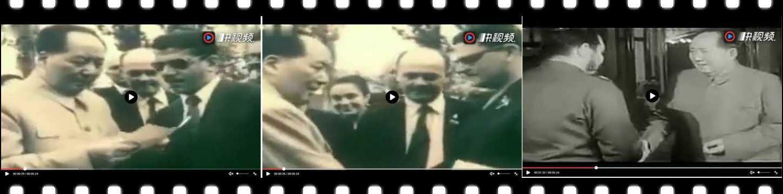 【视频】人民领袖,风华绝代、无人可及!
