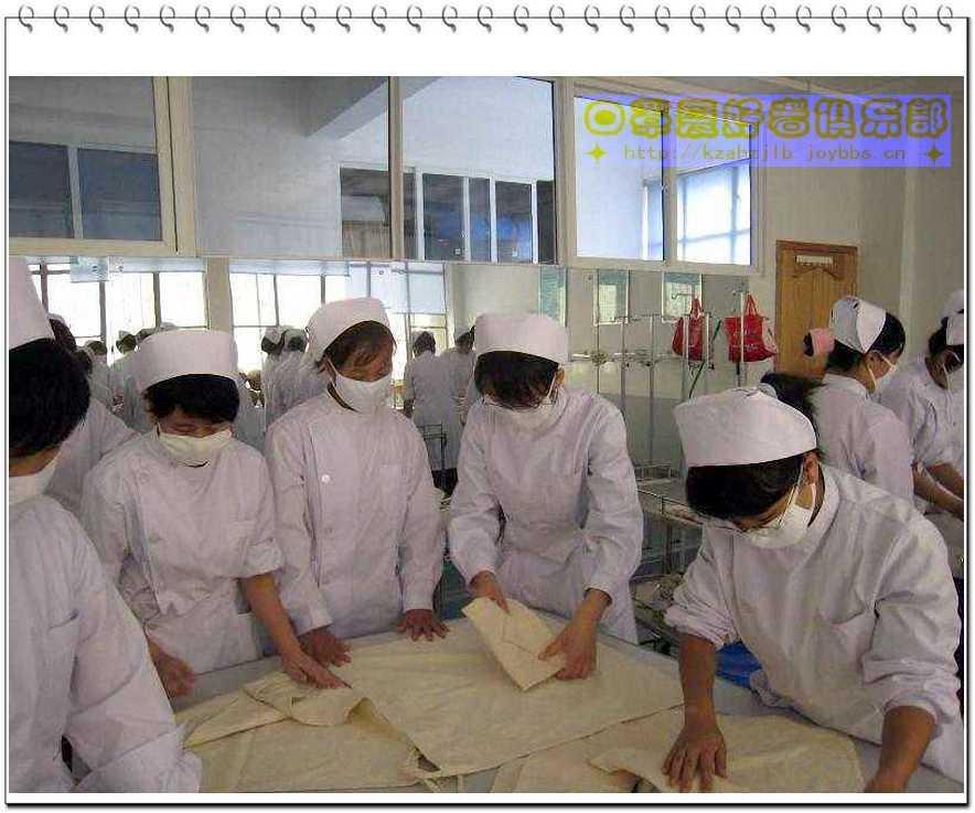 【帖图】护士工作组图 -3
