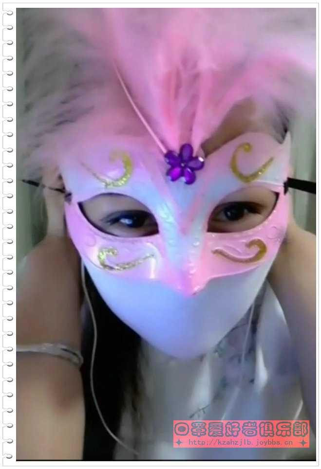 【截图】口罩与假面具~4