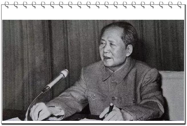 毛主席决策抗美援朝。