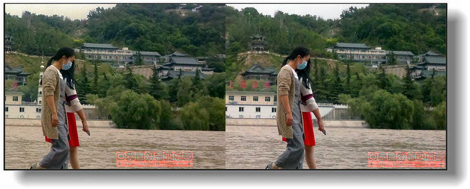 【原创】河边上的抓拍-2