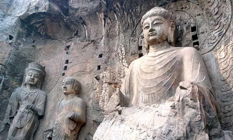 中国的释迦牟尼 -4