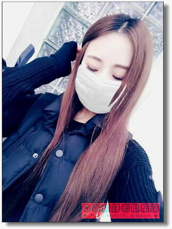 【原创】一个穿冬装的女孩