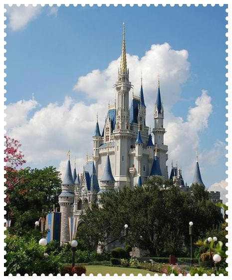 灰姑娘城堡 -3