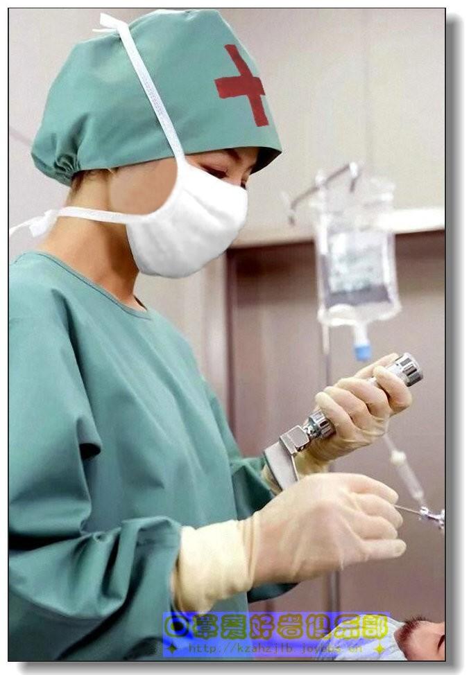 【原创】麻醉医师