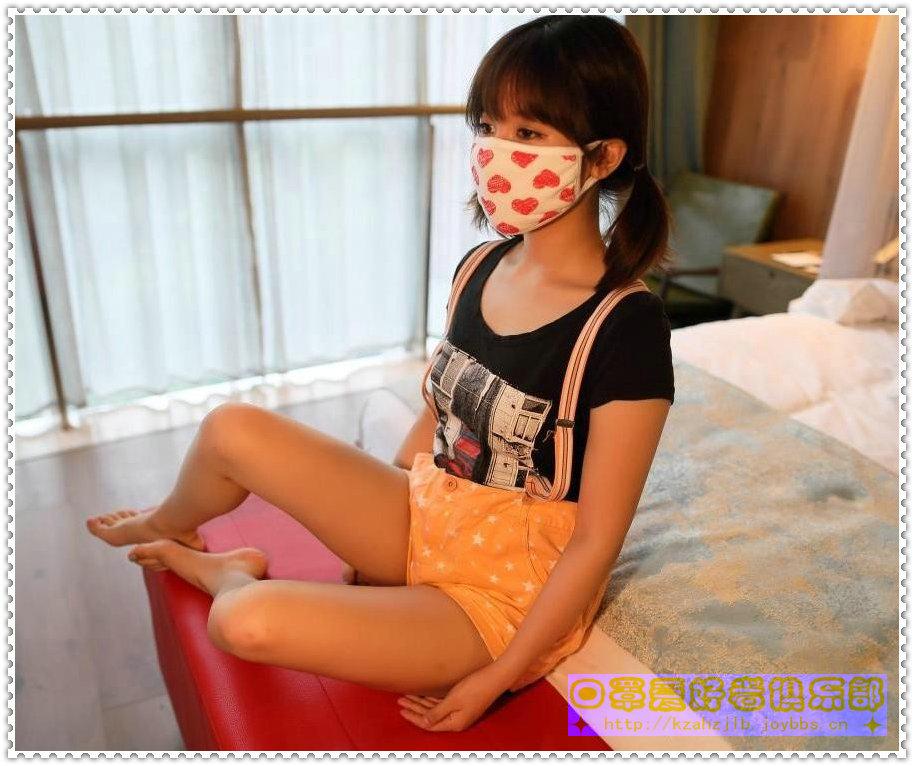 【贴图】花口罩mm -3
