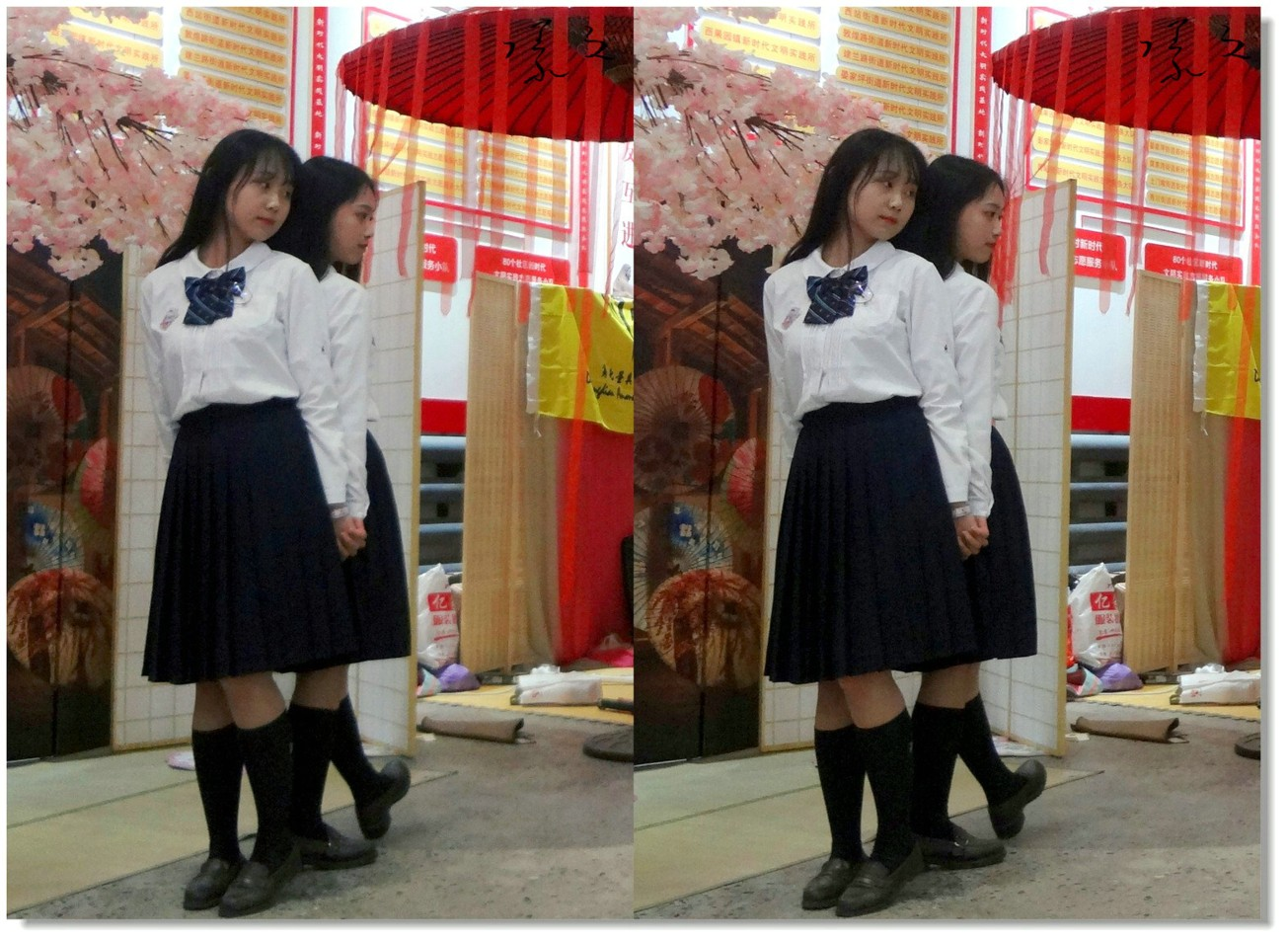 【原创】青春无敌美少女 -3