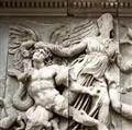 古建艺术礼赞之希腊雕塑