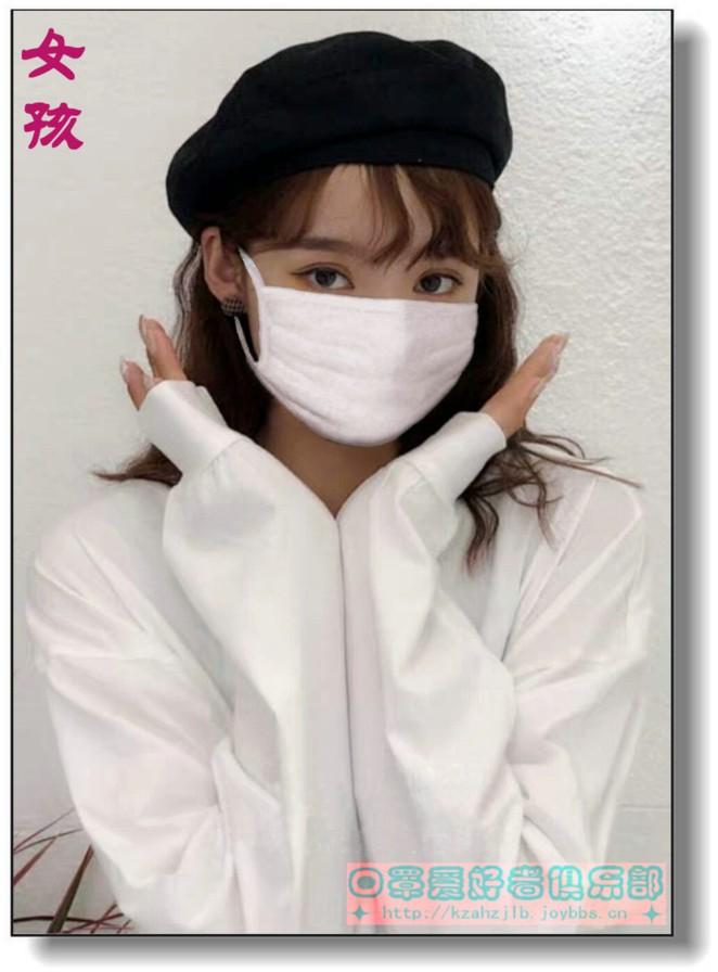 【原创】戴蓓雷帽的女孩 -1