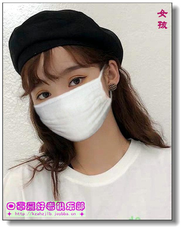 【原创】戴蓓雷帽的女孩 -2