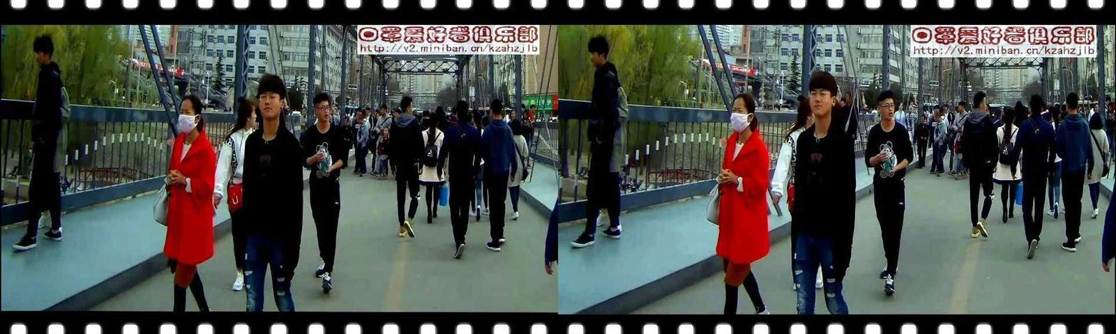 【原创】铁桥上的游人 -截图3