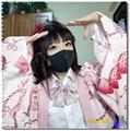【贴图】时尚萌妹小主播 -2