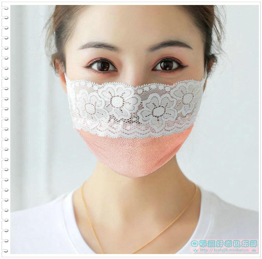 【贴图】新潮时尚口罩 -2