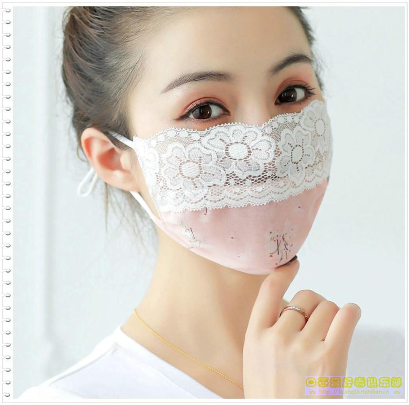 【贴图】新潮时尚口罩 -1