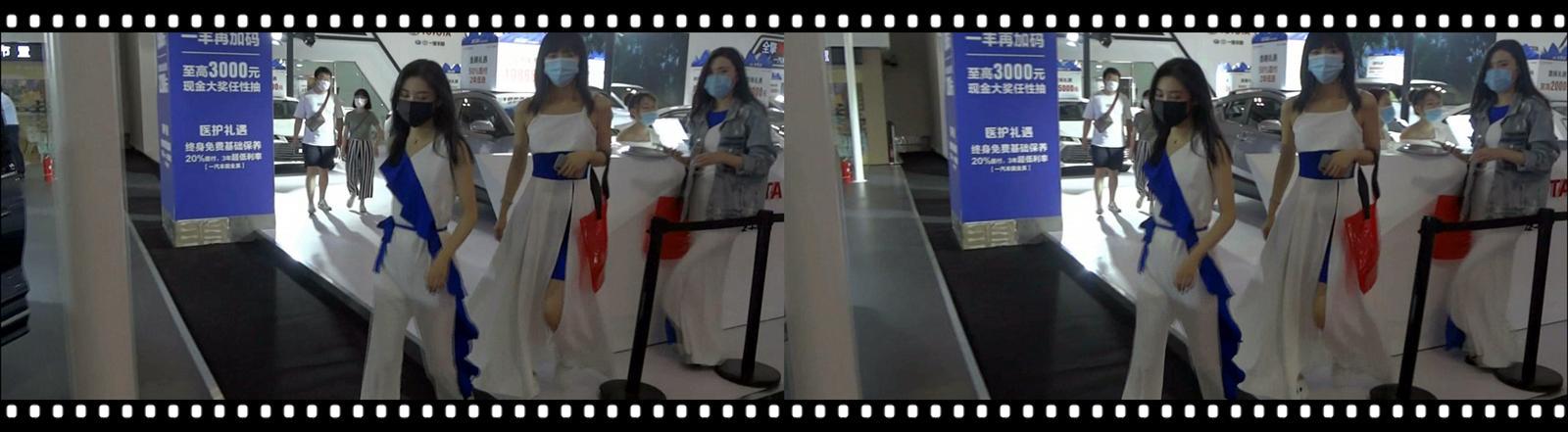 【原创】3D微电影 截图-1